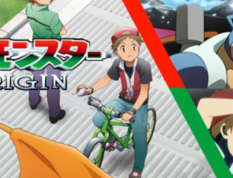 Pokemon Origins: Review
