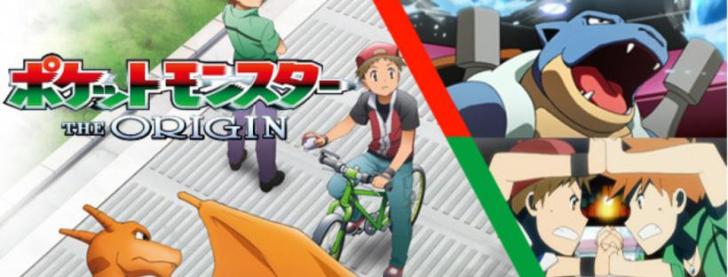Pokemon Origins: Review