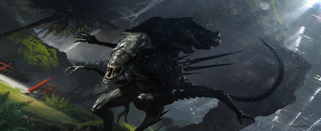 Alien 52