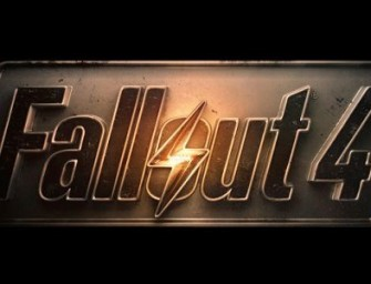 Fallout 4 Automatron Official Trailer