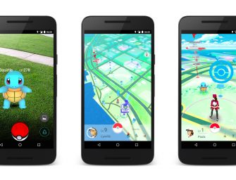 Pokemon Go Launches On iOS And Android Today! [UPDATED]