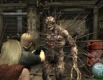 Resident Evil 4 Gets An Xbox One/Playstation 4 Release Date