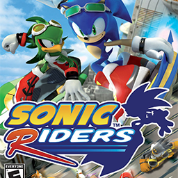 Games You May Have Missed: Sonic Riders