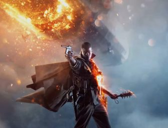 Battlefield 1 New Weapons Trailer Released