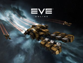 EVE Online Adopting Free-To-Play Method