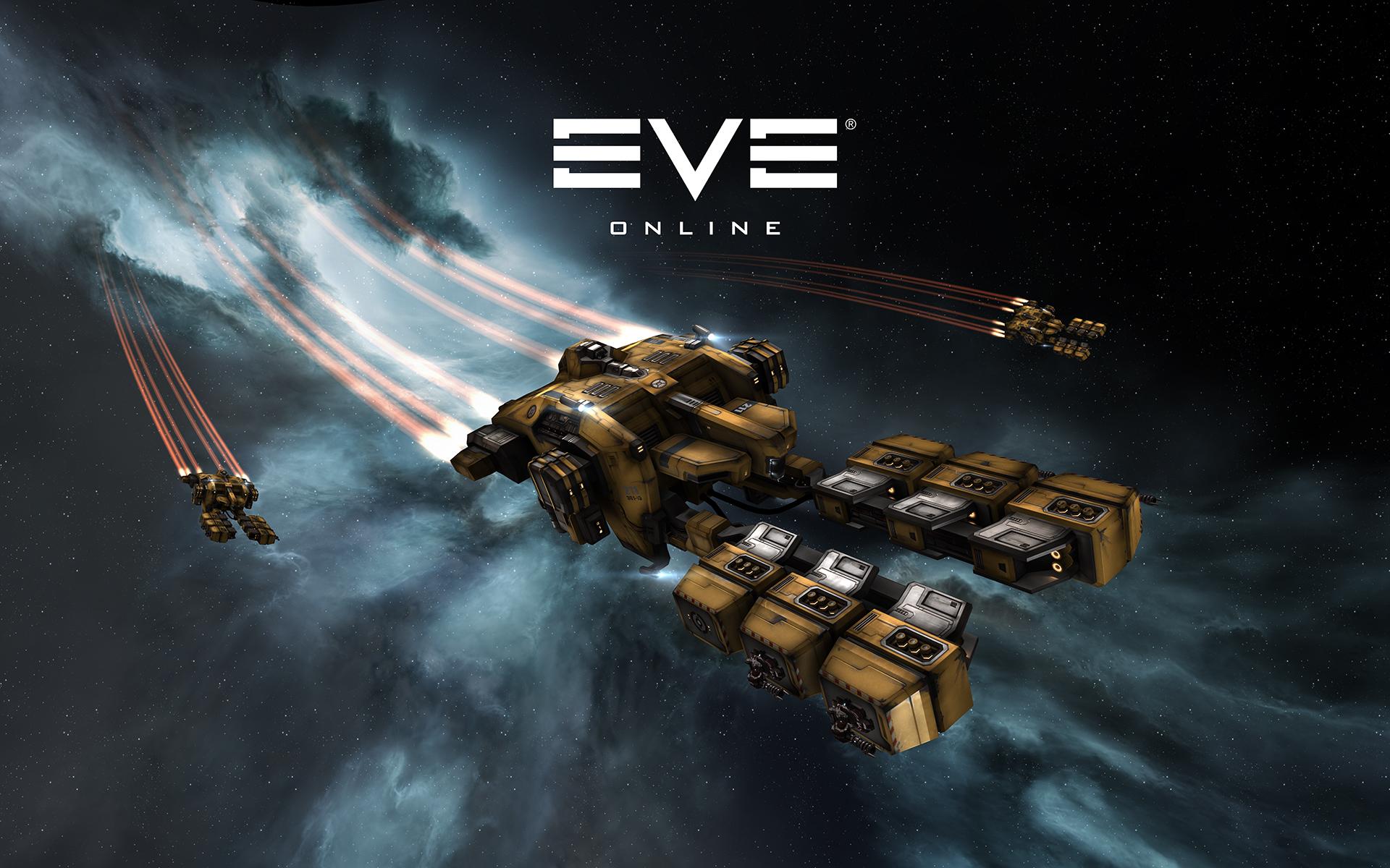 EVE Online Adopting Free-To-Play Method