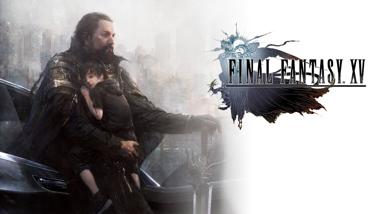 Final Fantasy XV Delayed; Hour of Gameplay Revealed