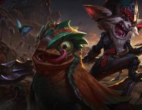 First Impressions of Kled, The Newest League of Legends Character