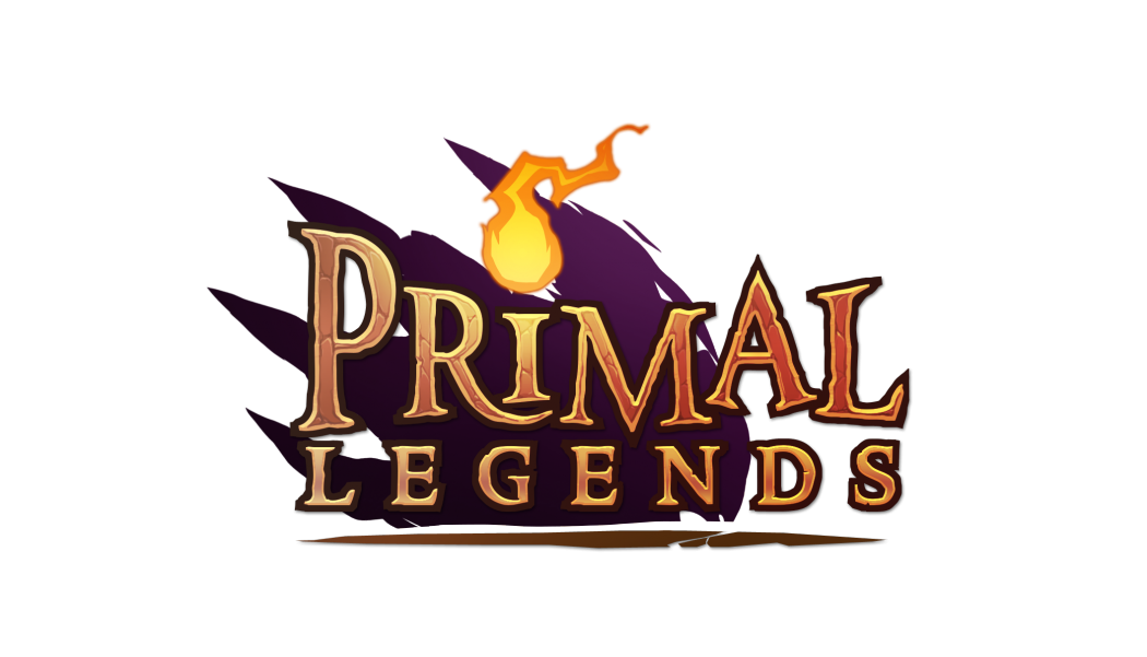 Logo primal_legends