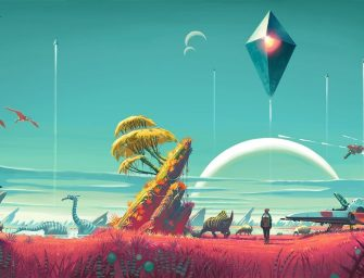 Maybe No Man's Sky Got It Right? Their Space Travel Mechanics, We Mean!