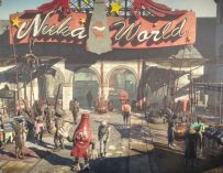Fallout 4's Final DLC Coming This Month