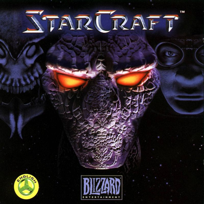 Report: StarCraft HD Remaster Announcement Coming This Year