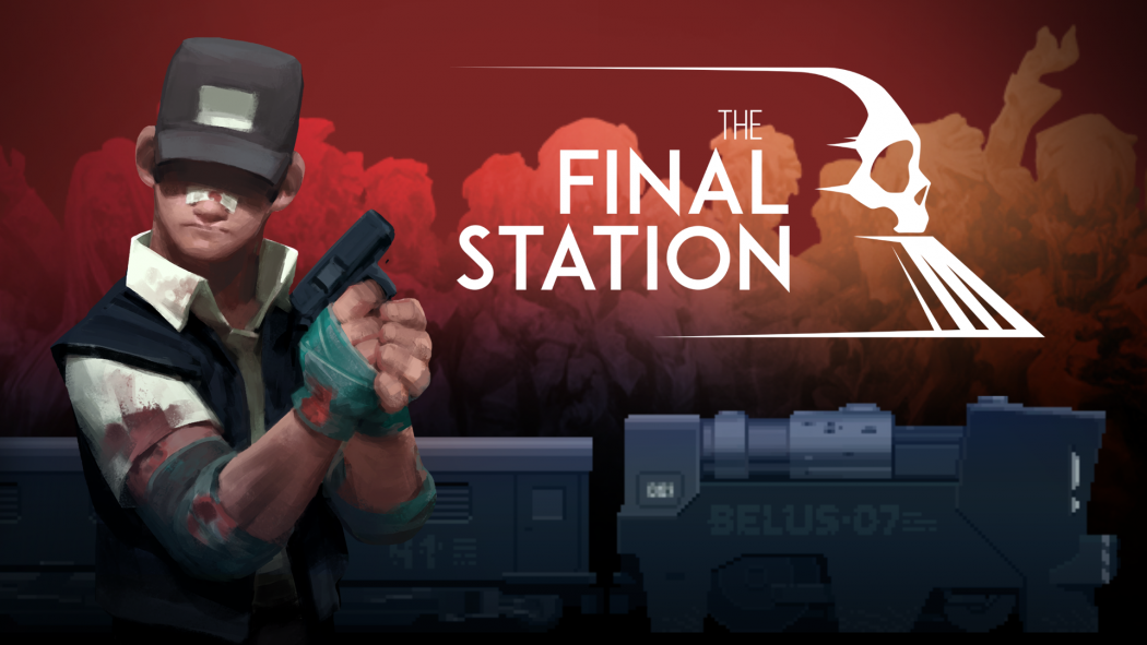 The Final Station Promo Art
