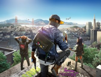 Ubisoft Announces Two Multiplayer Modes in Watch Dogs 2