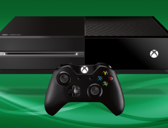 Xbox One Outsells PlayStation 4 in July