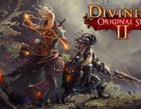 Divinity: Original Sin 2 Available Today On Steam Early Access