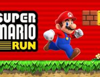 Super Mario Run Coming to iOS in December