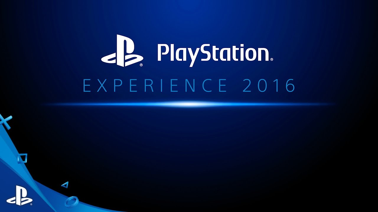 Playstation Experience Coming To Anaheim In December