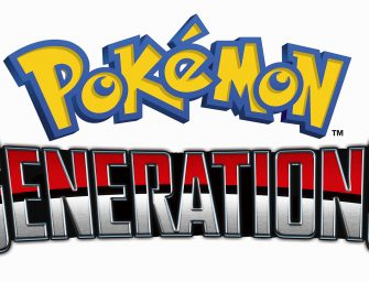 First Impressions of Pokemon Generations