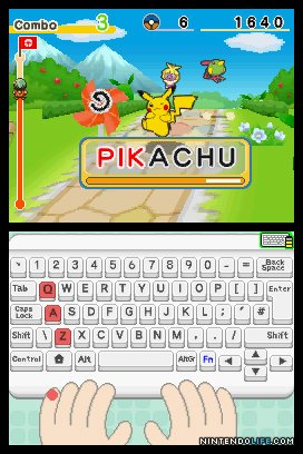 Catching Pikachu