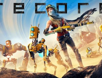 ReCore Review: A Fun and Charming Mess.