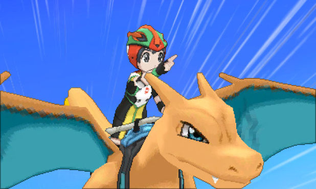 ride-pokemon