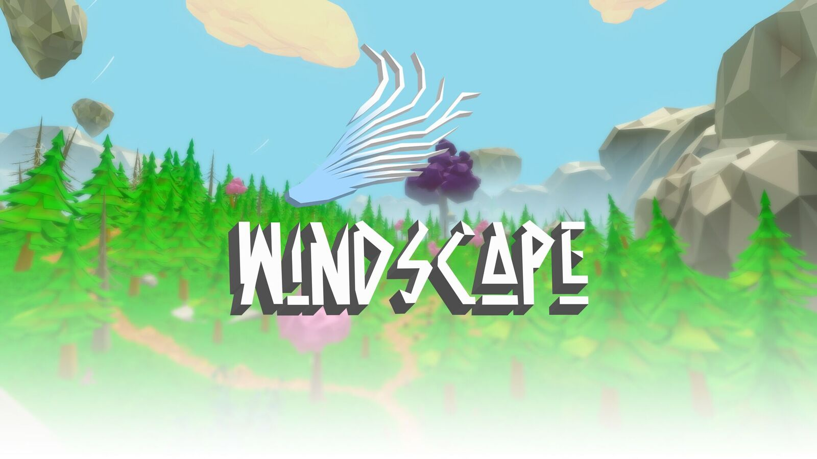 Early Access Preview: Windscape