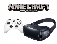 Xbox controller support coming to Samsung Gear VR
