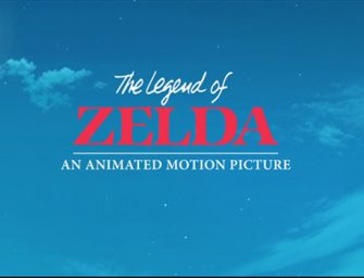 Nintendo Fan Combines Zelda and Studio Ghibli With Beautiful Results