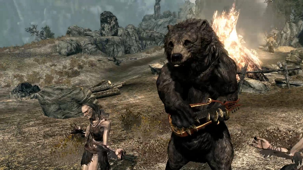 Top 5 Skyrim Mods