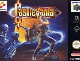 Horror Classics: Castlevania 64
