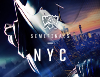 League of Legends World Championship Semi-Finals Preview