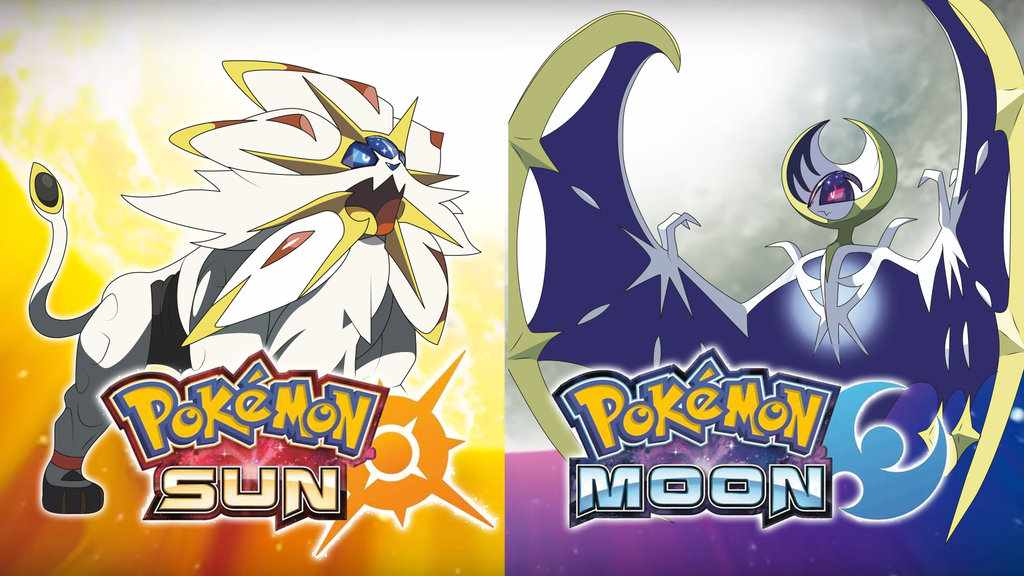 Report: Third Alolan Pokemon Game – Pokemon Stars – To Be Released Next Year For The Nintendo Switch