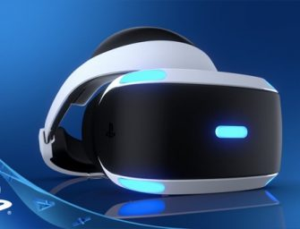 New experiences coming to PSVR