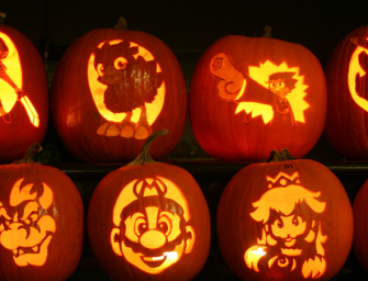 8 Video Game Halloween Costumes That Just Barely Missed The Mark