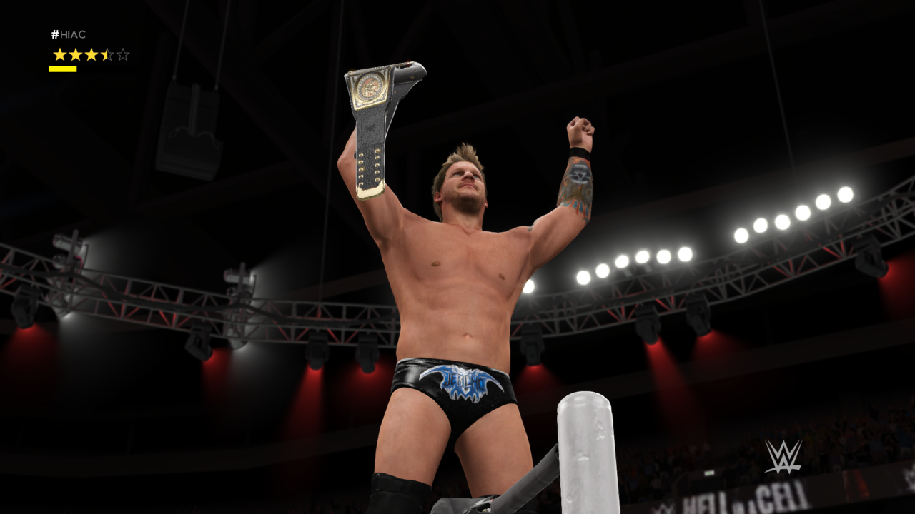 WWE 2K17 Review
