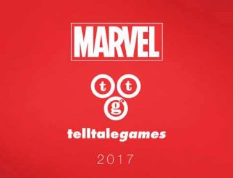 Meet Telltale's New Marvel Game: Guardians Of The Galaxy