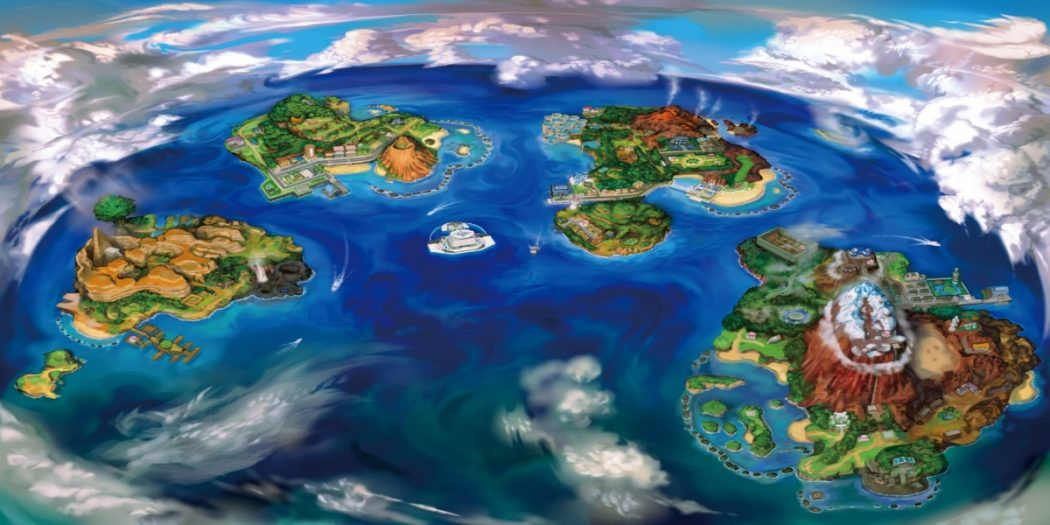 Pokemon Sun And Moon May Become The Best Selling 3ds Game Yet