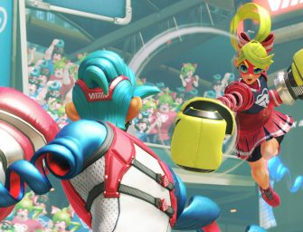 3 Reasons to get Excited about Arms