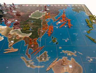 4 Great Board Games to Play When the Power Goes Out