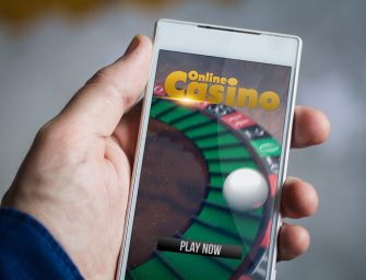 The 5 Best Online Casino Sites For Endless Entertainment