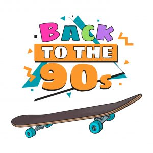1990s costume ideas