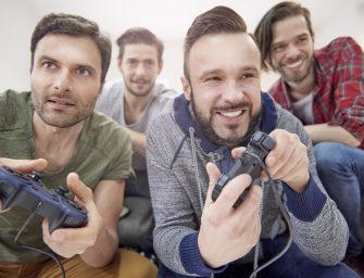 The 10 Most Addicting Games on the PlayStation 4