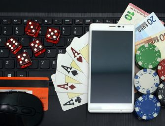 5 Reasons Casino Sites Are Better Than Land-Locked Casinos