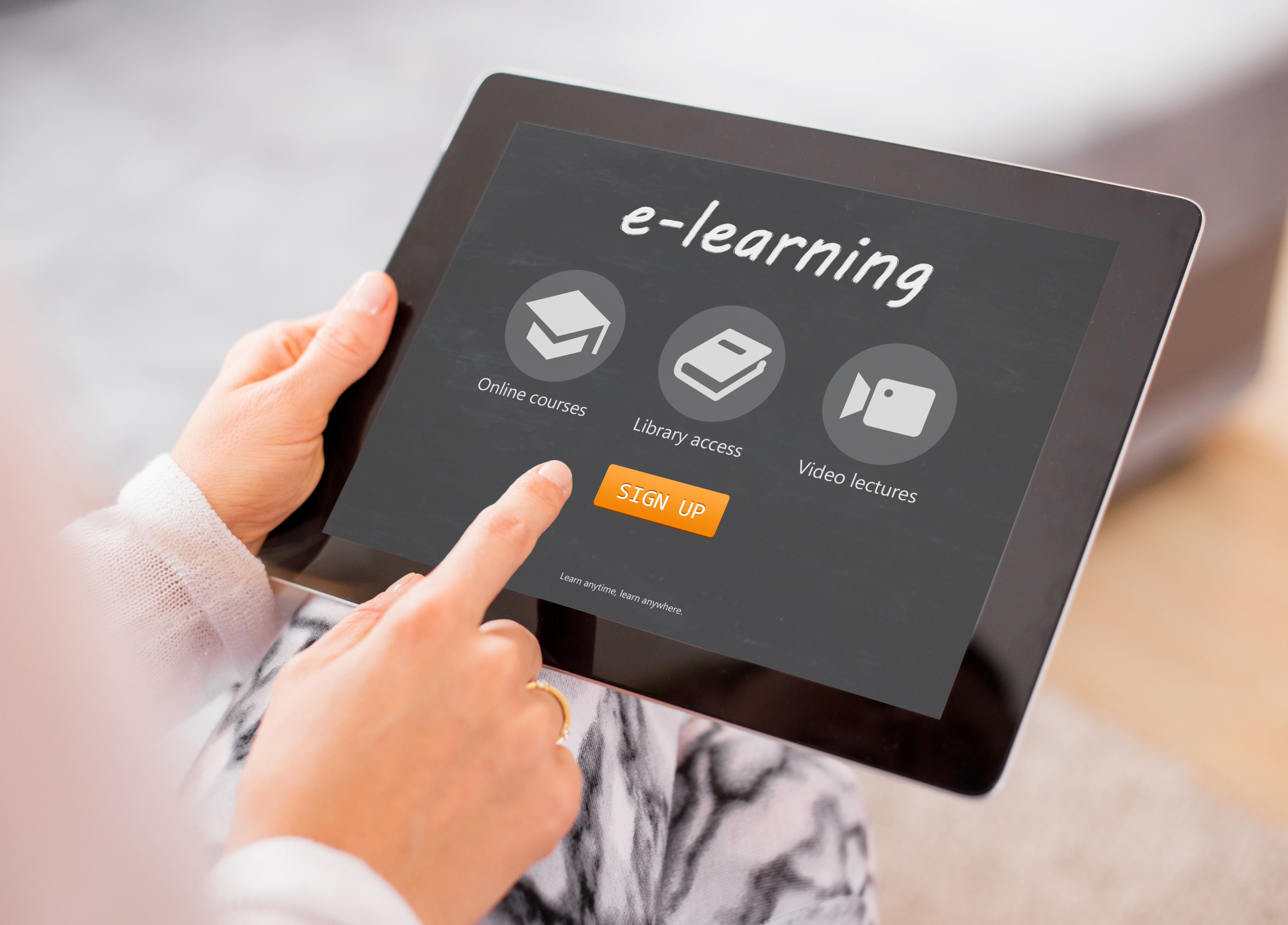 9 Hottest Trends for Elearning Apps in 2018