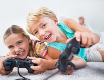 The Top 10 Best Video Games for Kids to Get them Started in Gaming