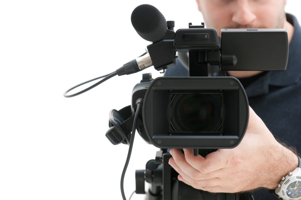 cameras for youtube