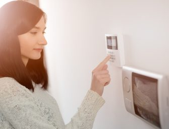 Top 5 Benefits of Investing in Home Security Devices
