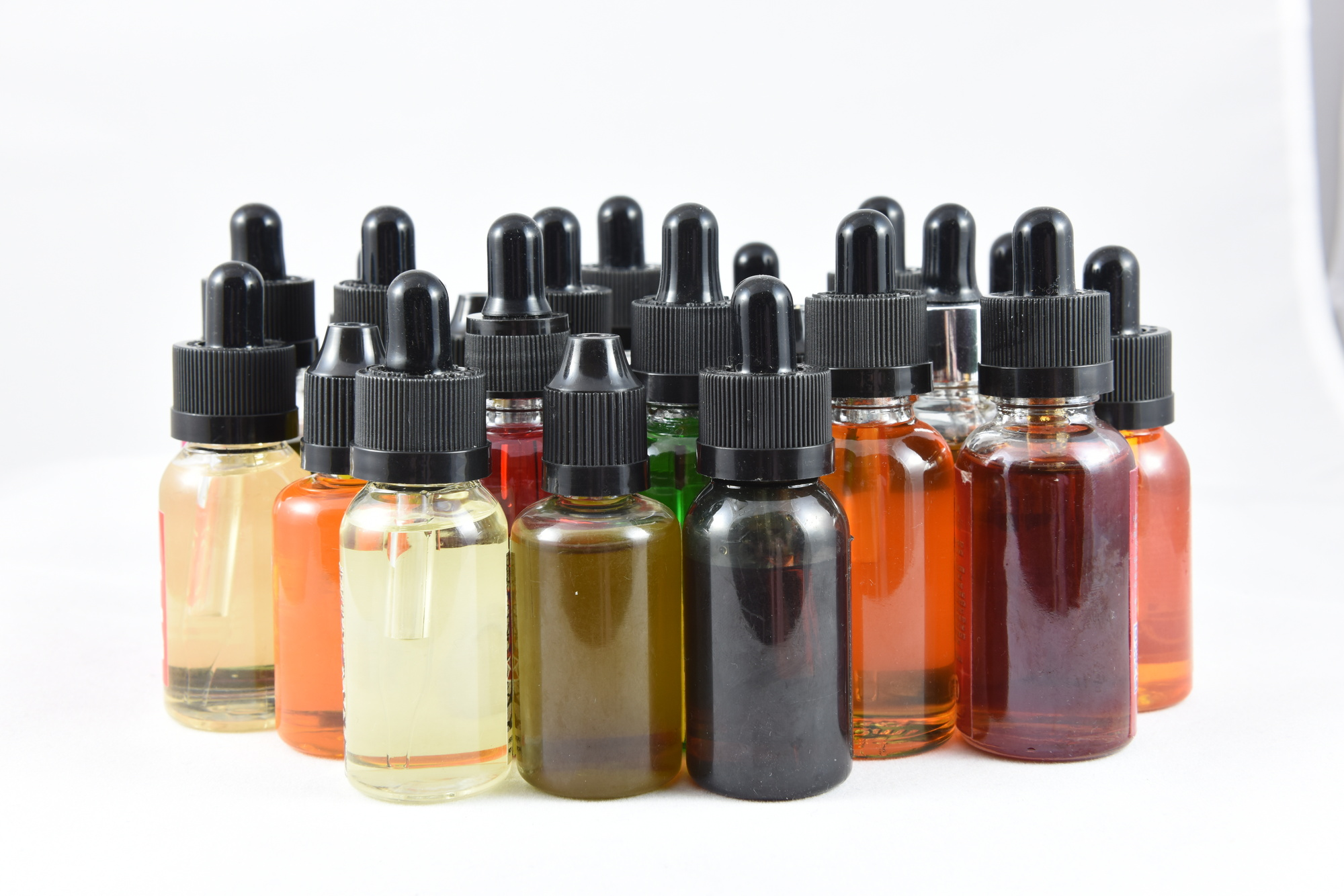 How to Find an E-Liquid Flavor You'll Love