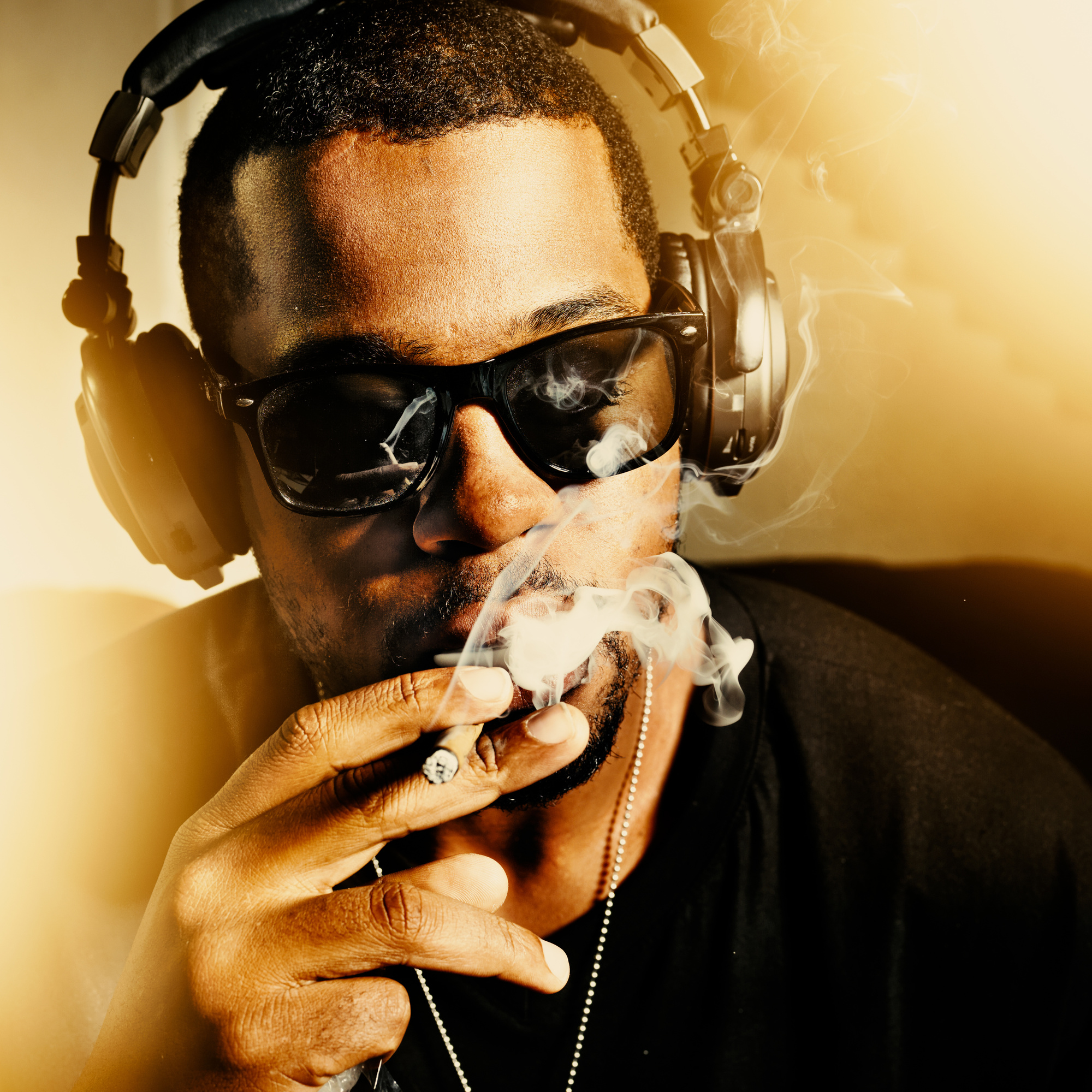 Video Games and Smoking Weed: Why They're a Match Made in Heaven